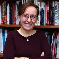 Prof.Dr.Zeynep Gürhan Canlı