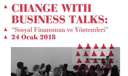 Change with Business Talks2 24 Ocak'ta!