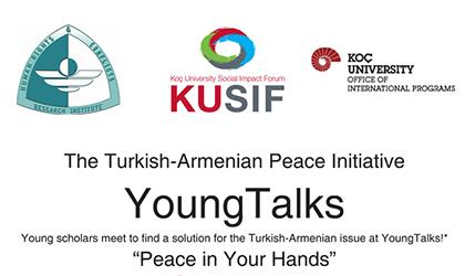 Turkish-Armenian Peace Initiative: YoungTalks #5