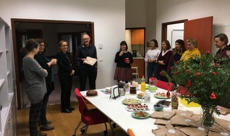 Social Impact Lab açıldı!