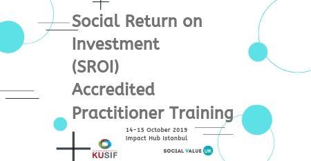 14-15 Ekim 2019 Impact Hub Istanbul